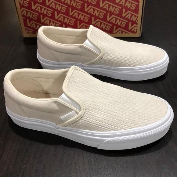 Vans Shoes | Vans Classic Slipon Suede